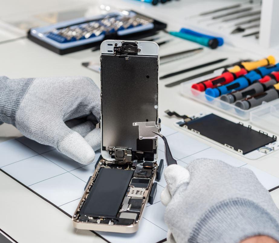 هزینه تعمیرات موبایل